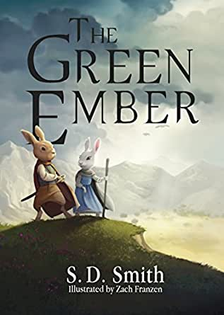 The green ember the green ember series book 1 kindle edition childrens ebooks fandeluxe Gallery
