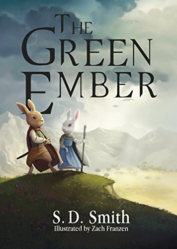 The Green Ember (The Green Ember Series Book 1) by [Smith, S. D.]