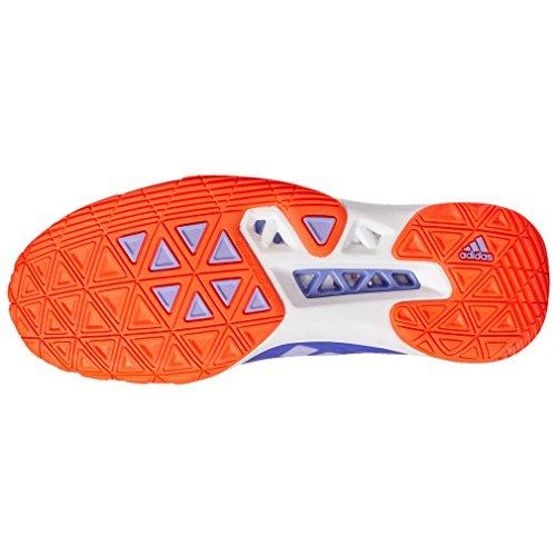 B26434 Feather Adizero Adidas Badminton Violet 44qBYtw