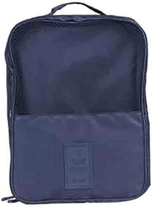 3 in 1 Travel Shoe Bags, Waterproof Portable Mesh Shoe Bags