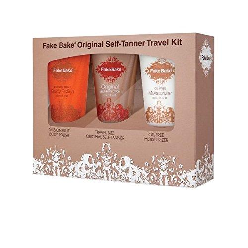 Fake Bake Original Tanner Travel