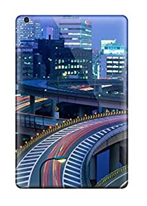 Hot Snap-on Tokyo City Hard Cover Case/ Protective Case For Ipad Mini/mini 2