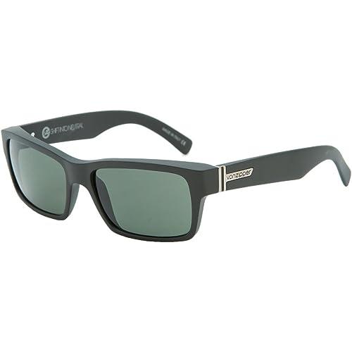 VonZipper Fulton Shift Into Neutral Square Sunglasses