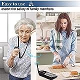 Hosmart Wireless Two-Way Conversation Caregiver