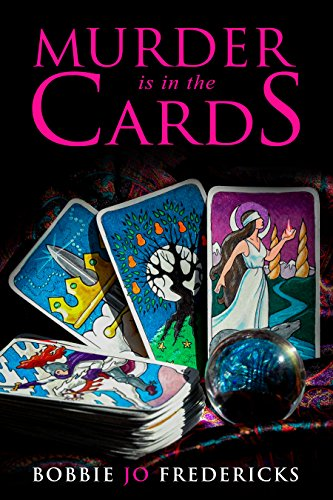 Murder is in the Cards (The Ghost and the Psychic Book 1) by [Fredericks, Bobbie Jo]