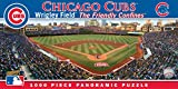 MasterPieces MLB Chicago Cubs Stadium Panoramic Jigsaw Puzzle, 1000-Piece