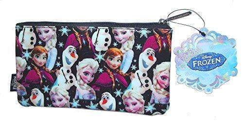 (Disney Frozen Pencil Case - Pink)