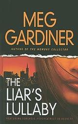 the liar s lullaby gardiner meg