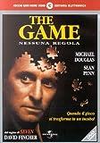 The Game (1997) [Italia] [DVD]