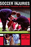 Soccer Injuries, Bob O'Connor and Ian Beasley, 1861266987
