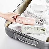 Toothpaste Travel Case Holder Toothbrush Storage