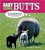 The Book of Baby Animal Butts, Myrsini Stephanides, 1592581447