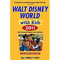 Fodor's Walt Disney World with Kids 2011: with Universal Orlando, SeaWorld & Aquatica (Travel Guide)