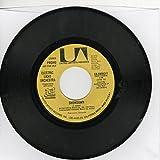 Electric Light Orchestra: Showdown (3:49 Stereo Version) b/w Showdown (3:49 Mono Version)