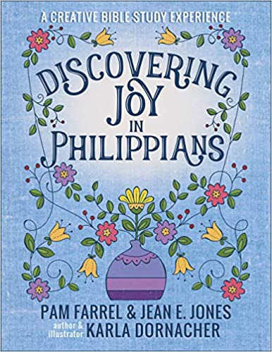 Image result for discovering joy in philippians