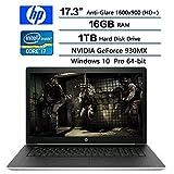 HP ProBook 470 G5 (HP ProBook)