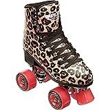 Impala Sidewalk Roller Skates Leopard - Size 11