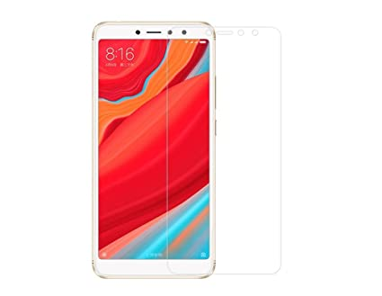 release date: 68217 a847b Newlike Tempered Glass for Xiaomi Redmi Y2