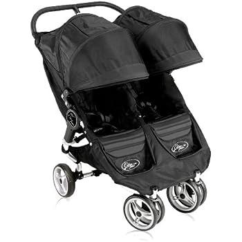 Amazon Com Baby Jogger 2010 City Mini Double Stroller