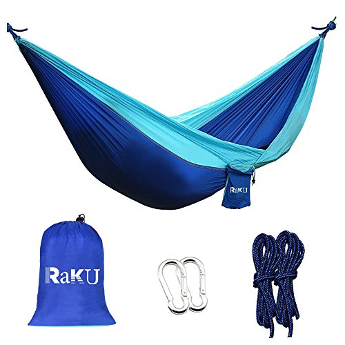 Single Double Camping Hammock Lightweight product image