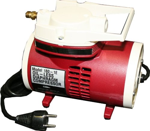 Air Compressor 220v 50 Cyl by Halloween FX