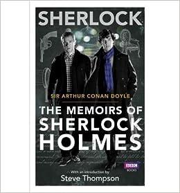 Book [ THE ADVENTURES OF SHERLOCK HOLMES ] By Doyle, Arthur Conan ( Author) 2012 [ ]