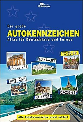 Autokennzeichen oa deutschland