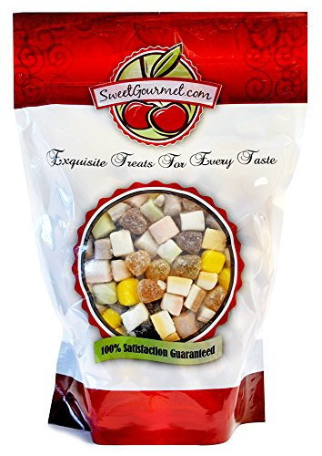 Sweet Gourmet English Dolly Mixture