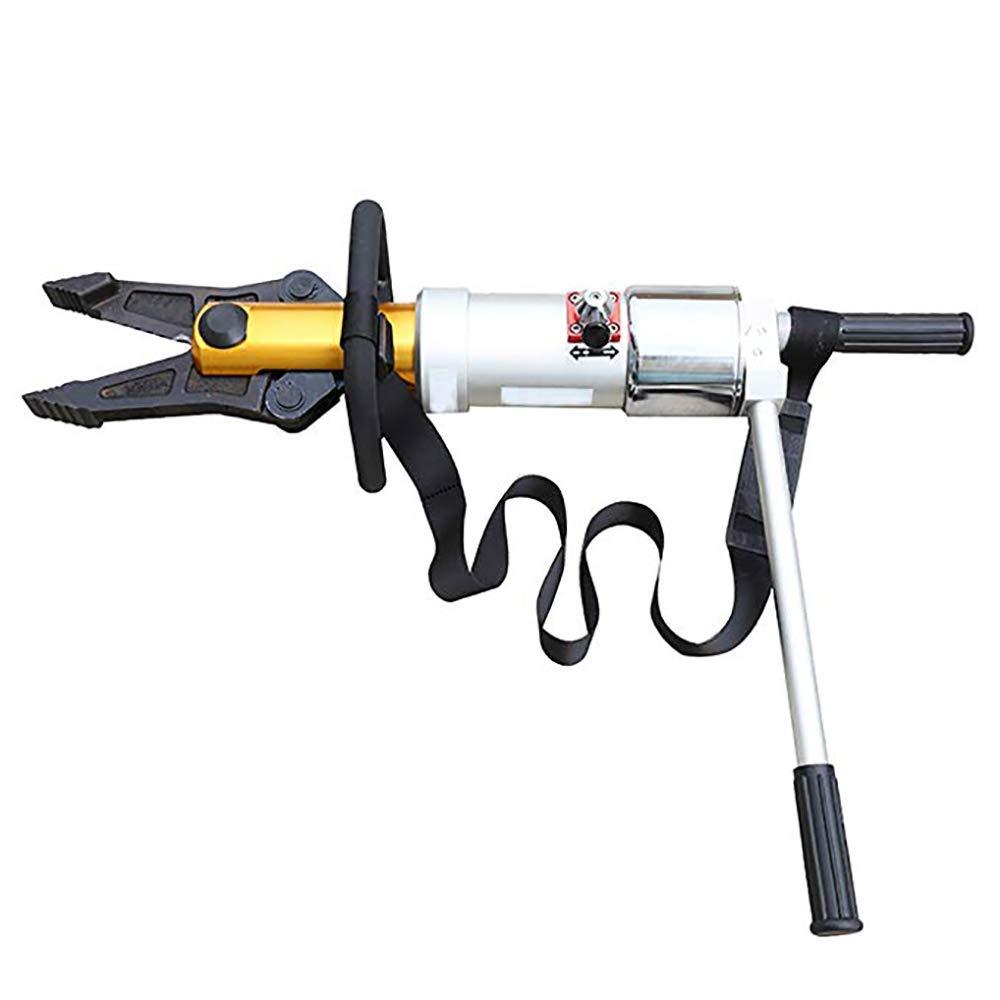 JIAWANSHUN Portable Manual Hydraulic Spreader Cutter 18 Ton Cutting Force 5.5T Spreading Force by JIAWANSHUN (Image #1)