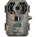 4 Pack of Stealth Cam G42 No-Glo Trail Game Camera STC-G42NG
