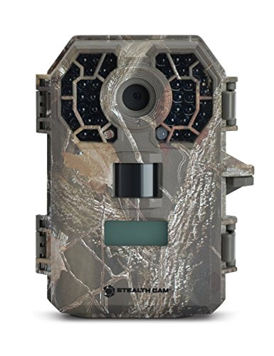 3 Pack of Stealth Cam G42 No-Glo Trail Game Camera STC-G42NG by Stealth Cam
