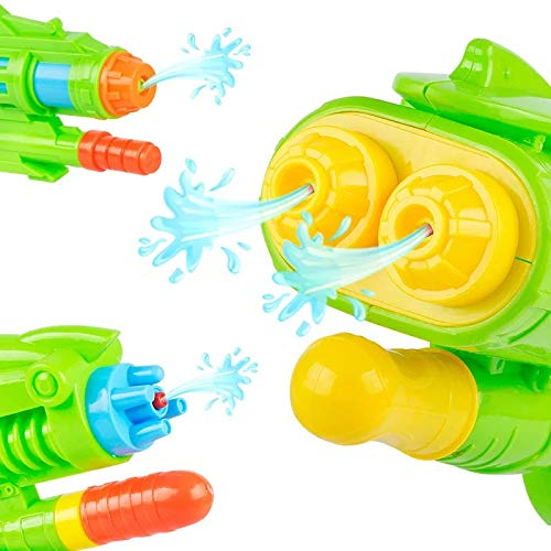 Tanstyle Oversized Luxury Children's Toys Pull high Pressure Large Capacity Adult Summer Beach Holiday Party boy Girl Spray Gun by Tanstyle (Image #1)