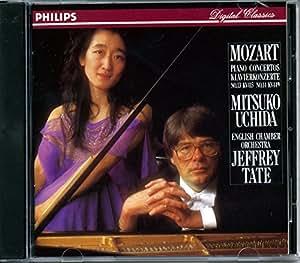 Mozart: Piano Concertos Nos. 13 & 14