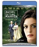 Rachel Getting Married Blu-Ray