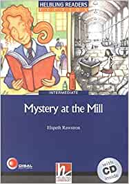 Mystery at the Mill. Livello 5 (B1). Con CD Audio: Amazon
