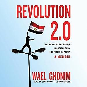 Revolution 2.0 Audiobook