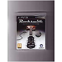 Rocksmith: Authentic Guitar Game Software [PlayStation 3, PS3]