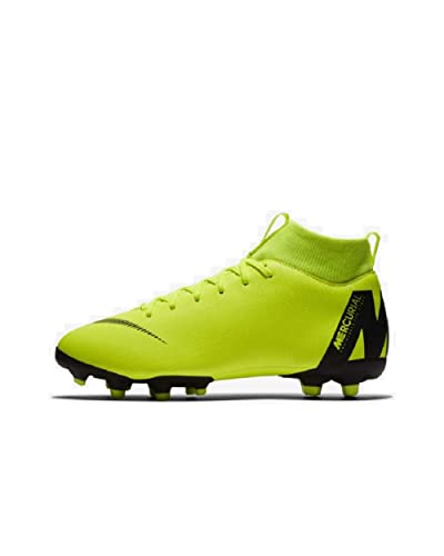 Nike Jr Superfly 6 Academy Gs Fg/mg Little Kids Ah7337-701 Size 3