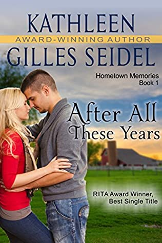 book cover of After All These Years
