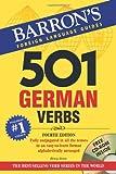 501 German Verbs, Henry Strutz, 0764193937