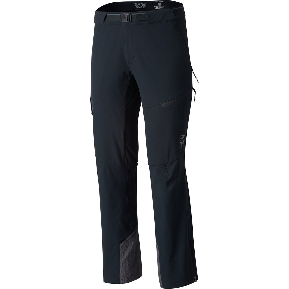 Mountain Hardwear Super Chockstone Hiking Pant - SS17 - Medium - Navy Blue