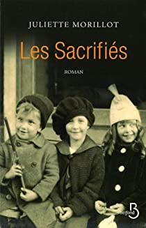 Les sacrifiés par Morillot