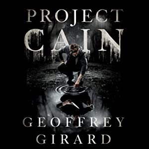 Project Cain Audiobook