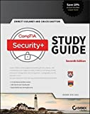 img - for CompTIA Security+ Study Guide: Exam SY0-501 book / textbook / text book