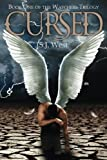 Cursed, S. J. West, 1480231487