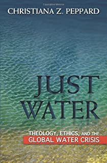 Earth ethics ecology and justice james martin schramm daniel just water theology ethics and the global water crisis fandeluxe Images