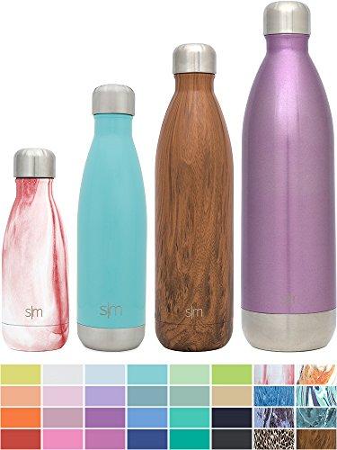 slim water bottle - 2