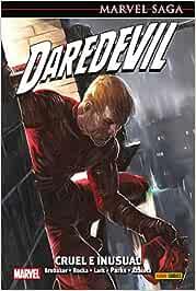 Daredevil 19. Cruel e inusual