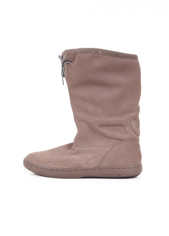 ADIDAS Damen Winterschuhe Strick Schuhe Boots Sneaker Gr.40