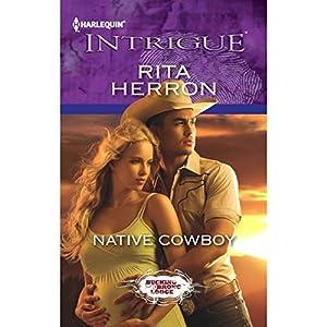 Native Cowboy Audiobook